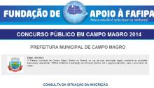mOZZILLI caampo Magro concurso 2014